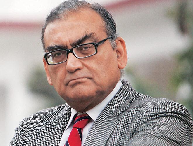 Justice Markandey Katju on Odisha